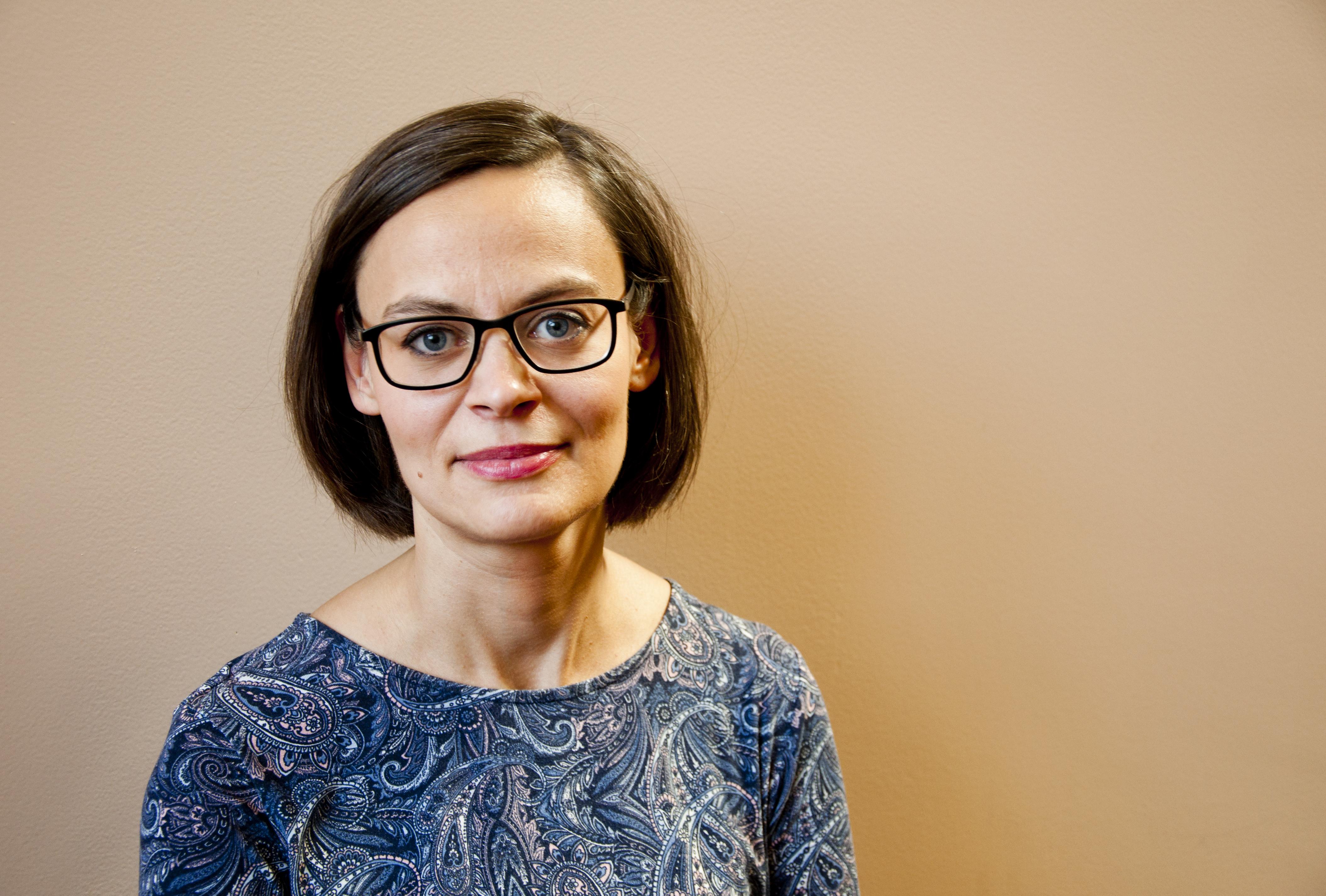Anna-Karin Tötterman